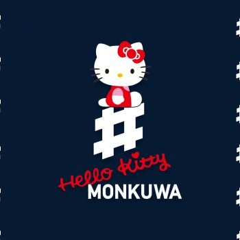 「HELLO KITTY MONKUWA」シリーズ発売日延期のお詫び